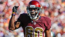 Rapoport: Jets Close to Deal with WR Jamison Crowder