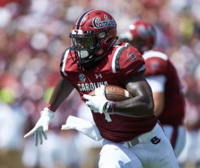 JetNation Prospect Preview: South Carolina Wide Receiver Deebo Samuel