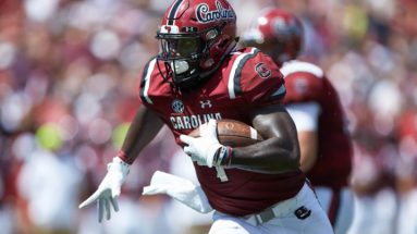 JetNation Prospect Preview: South Carolina Wide Receiver Deebo Samuel