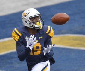 "JetNation ""Sleeper"" Prospect Preview: Toledo WR Diontae Johnson"