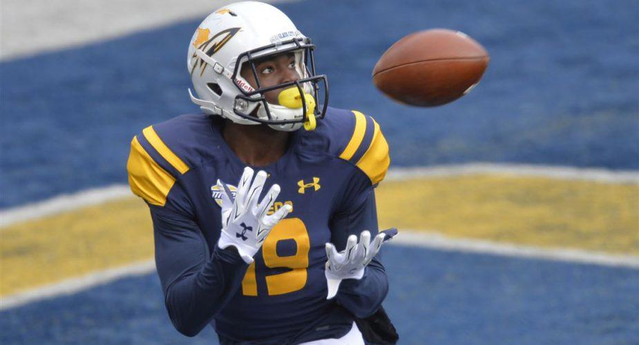 "JetNation ""Sleeper"" Prospect Preview: Toledo WR Diontae Johnson"