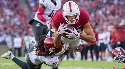 JetNation Prospect Preview: Stanford WR JJ Arcega-Whiteside