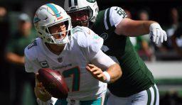 Mehta: Jets Bring Back Henry Anderson