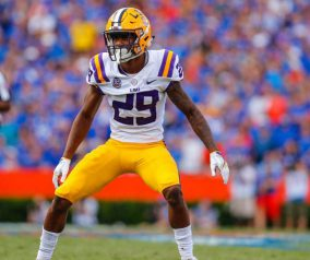 JetNation Prospect Preview: LSU Cornerback Andraez 'Greedy' Williams