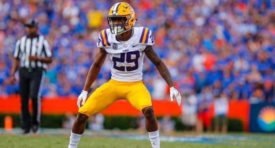 JetNation Prospect Preview: LSU Cornerback Andraez 'Greedy' Williams
