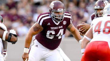 JetNation Prospect Preview: Texas A&M Center Erik McCoy