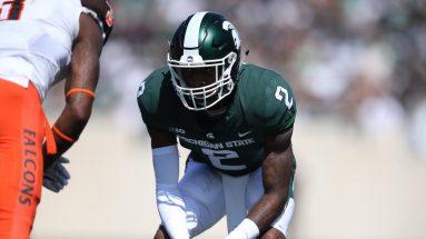 JetNation Prospect preview: Michigan State CB Justin Layne