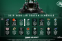 NY Jets Schedule Announced