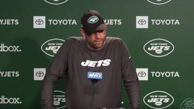 Week 3 Preview: Jets Look to Avoid Stampede in Indy