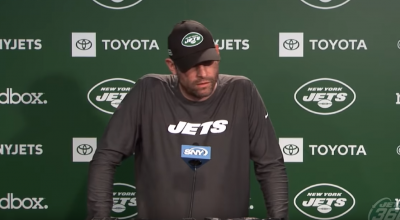 Here's why Latest Stunt From Adams Could Fracture Jets Locker Room