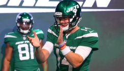 Thoughts On Darnold 2.0