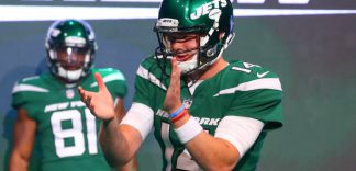 NY Jets OTA Talk; Special Guest Emory Hunt