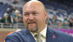 As Former top Exec in Philly, How are Joe Douglas Drafts With Eagles Looking Today?