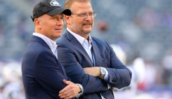 Maccagnan Fired; Don't Panic Jets Fans