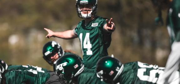 Takeaways from NY Jets Mini Camp
