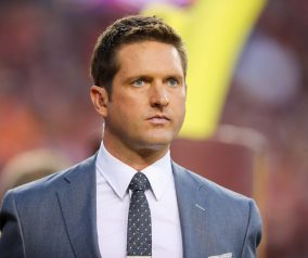 Portnoy (Barstool) Says Todd McShay to Join Jets Staff