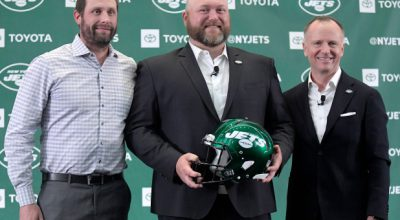 Top Story Lines to Follow as Gang Green Off-Season Approaches