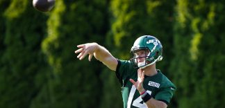 Week 1 Training Camp Review and 53-Man Roster Projection