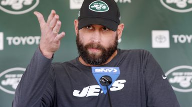 Jets Suffer Worst Start in Team History at 0-10; Sam Darnold on the Mend?