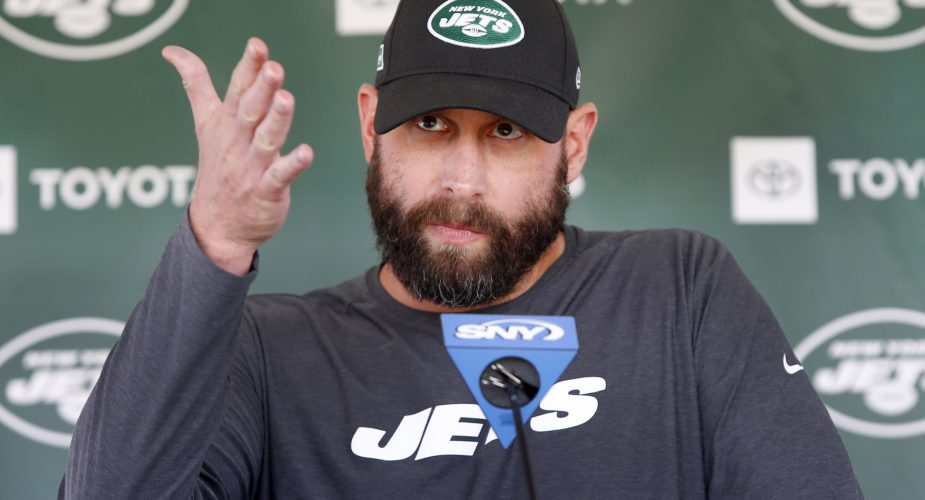 Jets Squeeze out a Win Versus Buffalo Back-ups; Week 17 Report Card