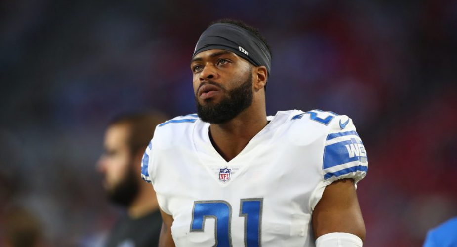 Jets add Cornerback Marcus Cooper to Struggling Group