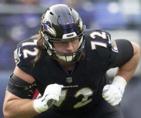 Jets trade for Ravens Lewis Bolsters Depth