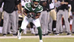 Jets Preseason Updates; Williamson, Cashman & Cannon