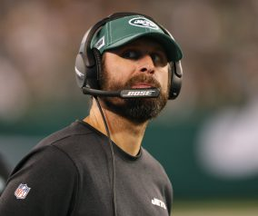 Gase Looking to Avoid Another Blowout Loss; Jets vs Jaguars Preview