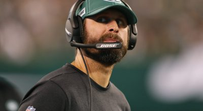 Jets Fans Endure Gase's Incompetence in Face of Belichick's Advice