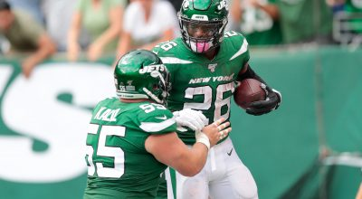 KRL's Bye Week Thoughts; Where's the Offense?