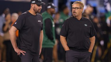 Week 7 Report Card: A Tale of two Halves for Floundering Jets