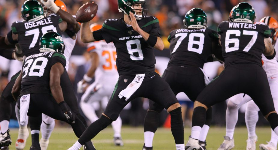 Post Game Quotes: Gase, Falk & Adams Message to the Fans