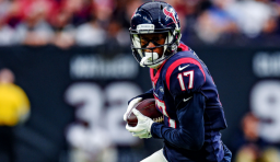 Jets add Speedy Receiver Vyncint Smith From Texans Practice Squad