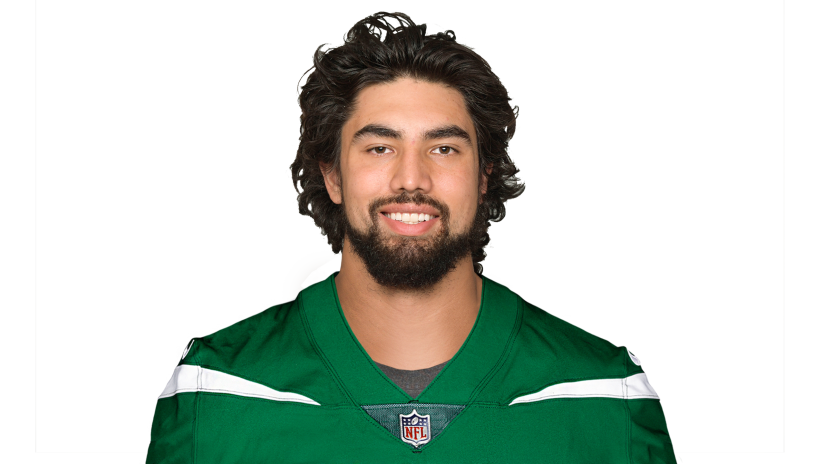 Practice Squad Move; Kaufusi In, Jamey Mosley Out