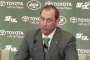 Jets Beat Trying to Drum up Support for Adam Gase