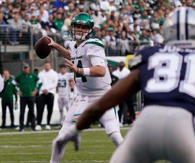 Jets \ Cowboys; Game Observations