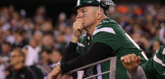 Jets Hit New Low in Loss to Dolpins; Can Things get any Worse?