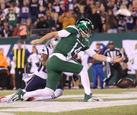 Pats Crush Jets 33 – 0; KRL Game Observations