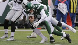 Next Jets Quarterback Already in Better Position Than Darnold Ever was