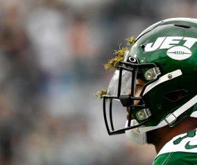 Manish Mehta Calls in to talk Darnold & Adams; NY Jets Podcast