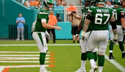 Jets Lose to Fitzpatrick & the Dolphins
