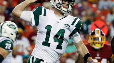 Week 1 Preview: Are Jets Good Enough to win in Buffalo?