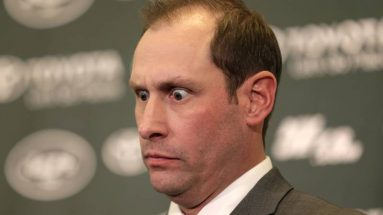 Cowherd: Jets Reaching out to Coach Agents, Gase Could be Gone This Week
