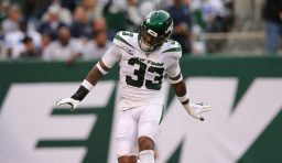 Jets Get Jamal, Quinnen Back vs Steelers