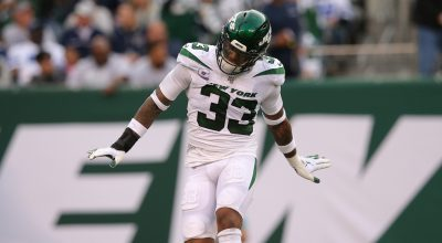 Will We Ever See Adams Again In A Jet Uniform?