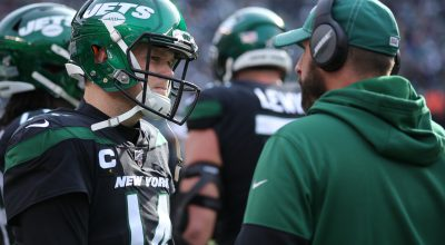 Jets Offense Sputters Again as Gore Reclaims Spot on Depth Chart