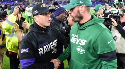 Jets Fall To Ravens; KRL Game Notes