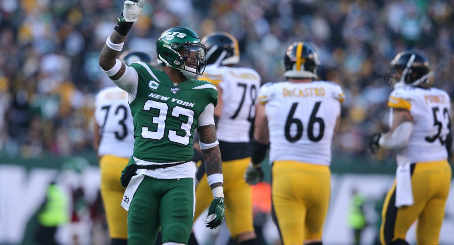 Jets Near Full Strength for Finale @ Bills