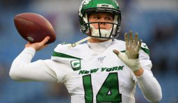 Jets Get Ready for Jamal; Darnold Looks to Avoid Another Loss
