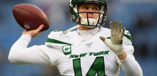 Jets Case Scenario, Part 1: Finding a Franchise Quarterback; Darnold or Draft?